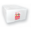 Styrofoam containers-33 l